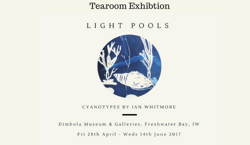 Ian Whitmore: Light Pools