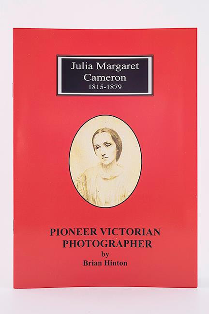 Pioneer Victorian Photographer By Brian Hinton