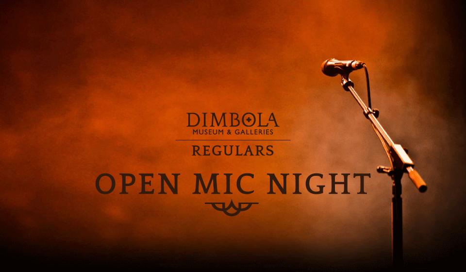 Dim-OpenMic–