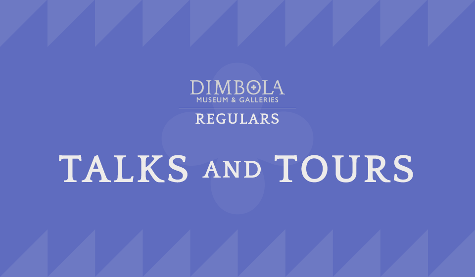 Talks And Tours