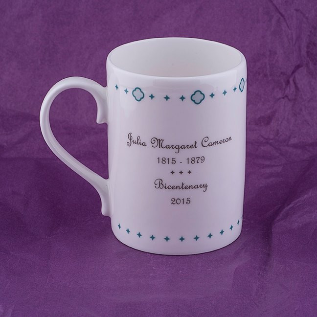 Commemorative Bicentenary Mug