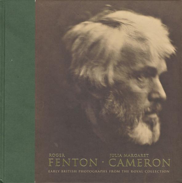Roger Fenton. Julia Margaret Cameron By Sophie Gordon