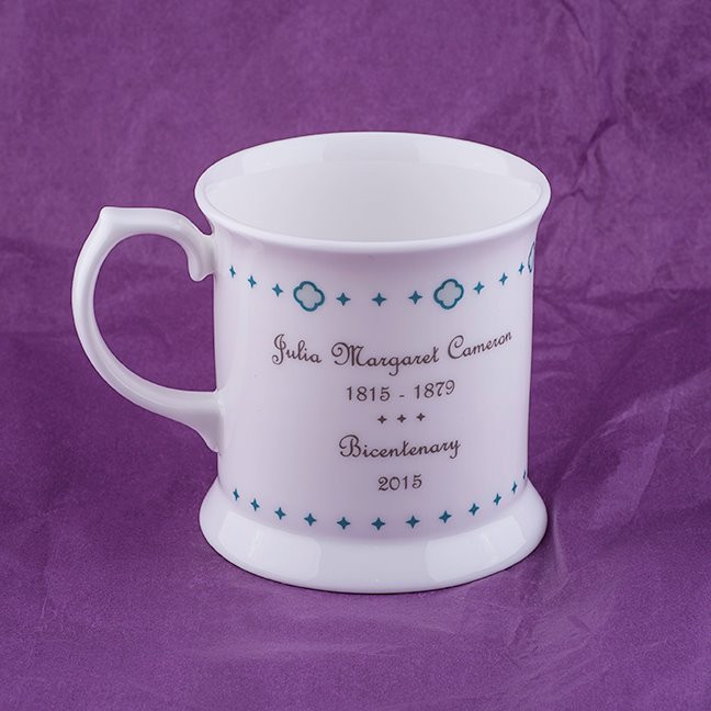 Commemorative Bicentenary Tankard