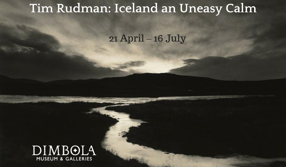 Tim Rudman: Iceland An Uneasy Calm
