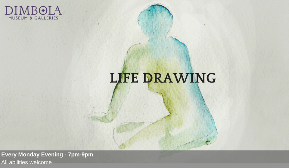Life Drawing Image Website