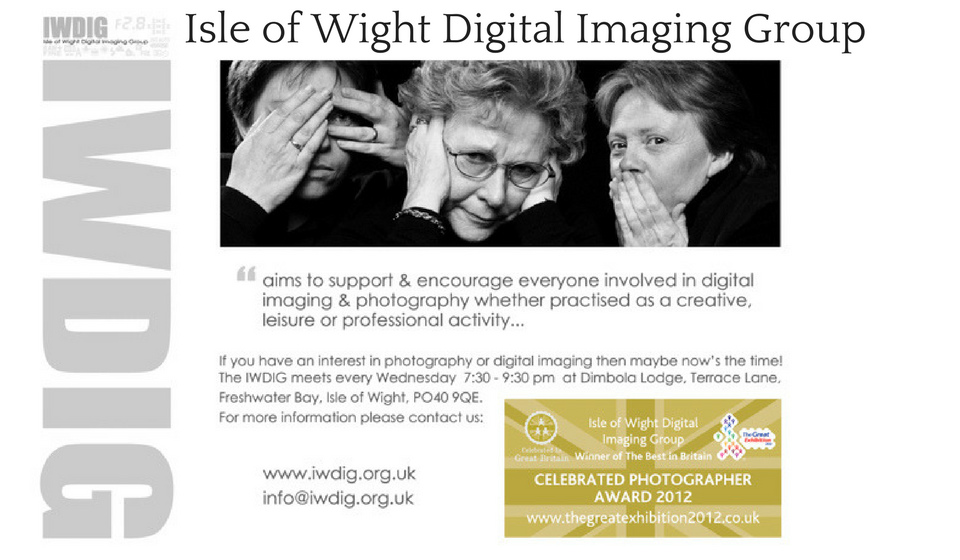 Isle Of Wight Digital Imaging Group