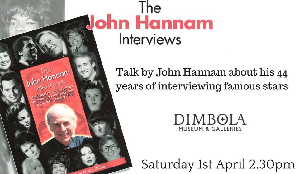 John-hannam-talk