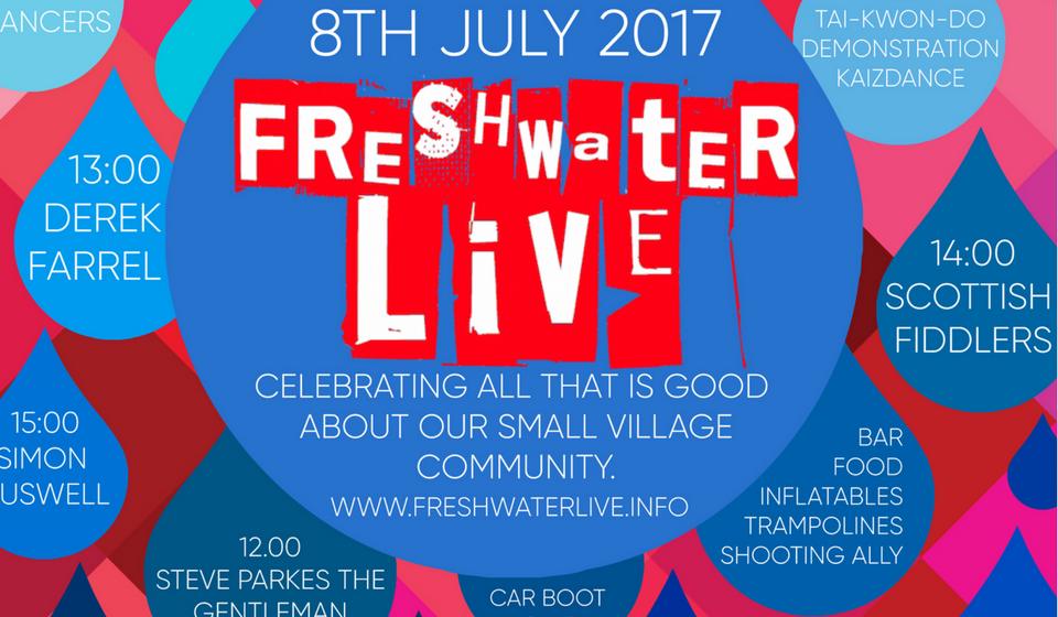 Freshwater Live