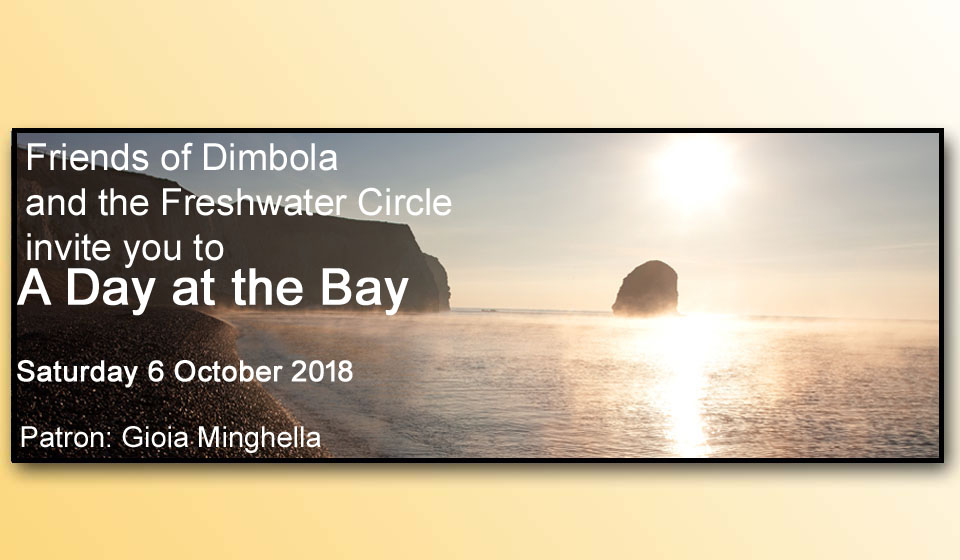 A Day At The Bay 2018