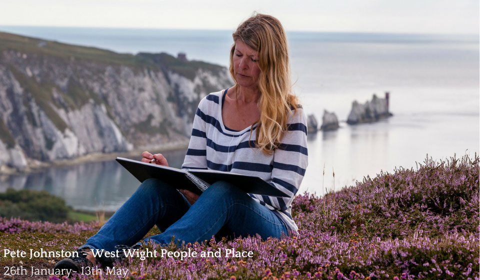 West Wight People & Place