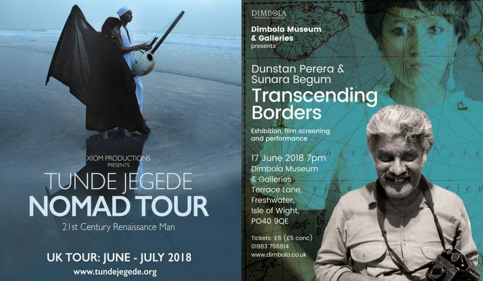 Tunde & Sunara Event 17th June