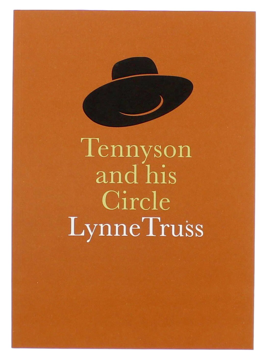Tennyson And His Circle (National Portrait Gallery Companions) By Lynne Truss
