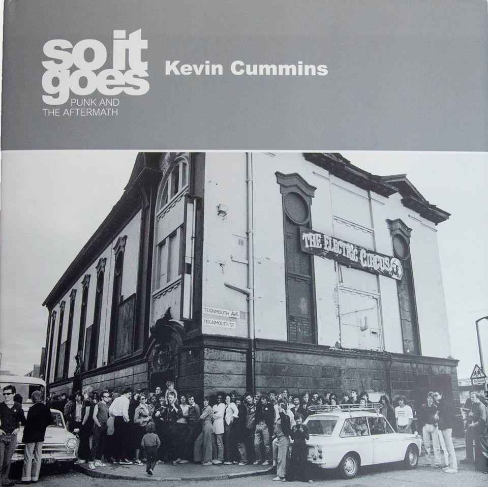 So It Goes By Kevin Cummins